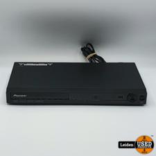 Pioneer DV-3022V DVD Speler (GEEN AB)