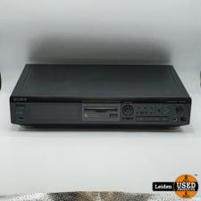 Sony Minidisc Deck MDS-JE510