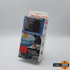 Soundlogic Action Pro 1080P Ultra HD Sports Camera