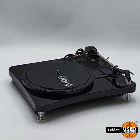 ION Contour LP vinyl naar PC platenspeler