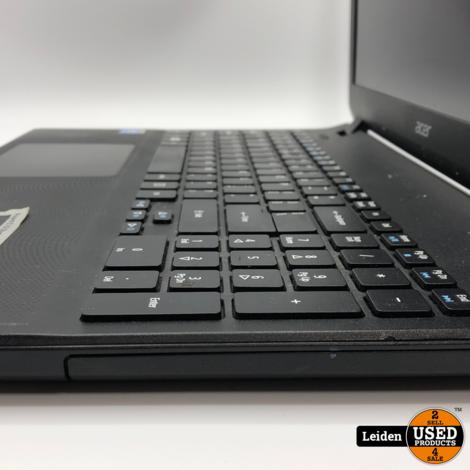 Acer Aspire E 15 Start Laptop