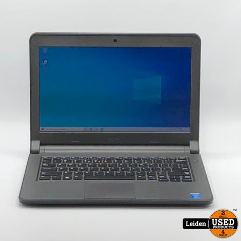Dell Latitude 3350 - 13.3inch HD - Core i5-5200u - 4GB - 128GB SSD