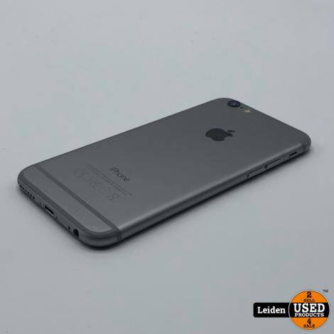 iPhone 6 32 GB - Space Grey