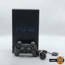 Playstation 2 Phat - Zwart