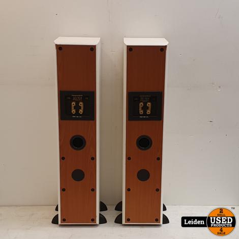 Mordaunt Short MS904 Luidsprekers