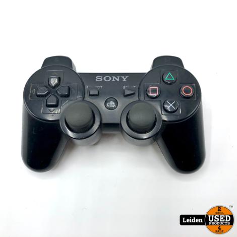 Playstation 3 Slim 320 GB - Zwart