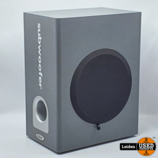 MarQuant MSW-3000 Subwoofer