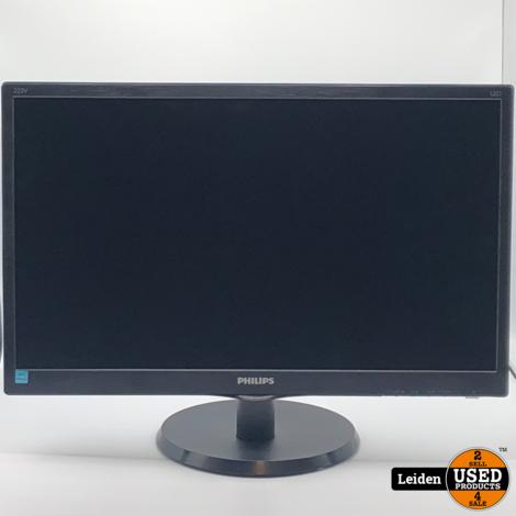 Philips 223V5LSB2/10 Monitor