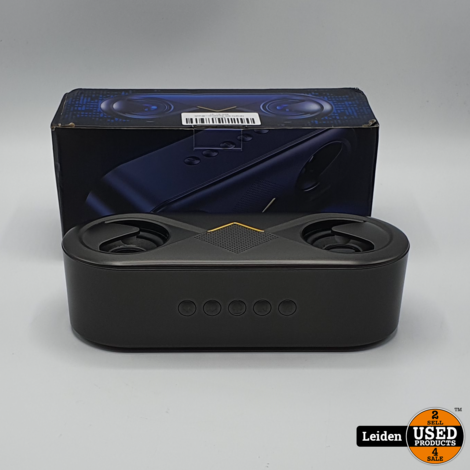 Li Qin S6 wireless Bluetooth speaker