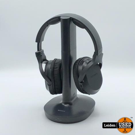 Sony MDR-RF895 draadloze over-ear koptelefoon