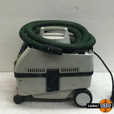 Festool CTL Mini Stofzuiger