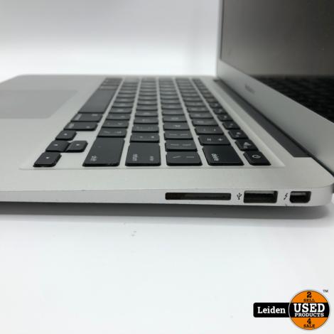 MacBook Air (13-inch, Early 2014) | 512GB SSD | I7 | 8GB