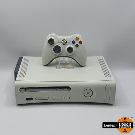 Xbox 360 Arcade 60GB