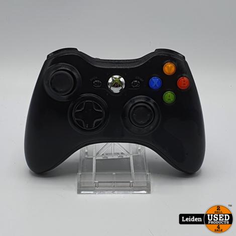 Xbox 360 Controller - Zwart