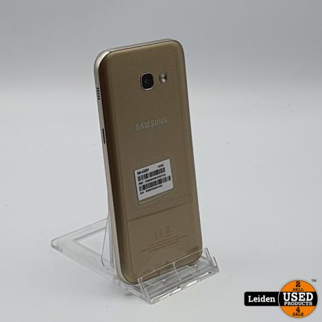 Samsung Galaxy A5 (2017) 32GB Goud