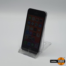 Apple iPhone SE 32GB - Zilver