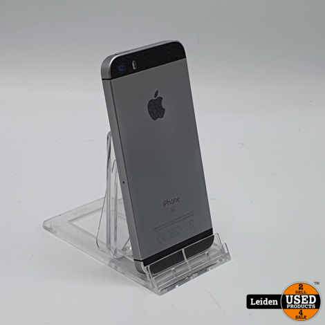 iPhone SE 32GB - Zilver