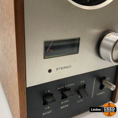 Vintage Sony ST-88 Tuner