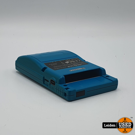 Gameboy Color (Turquoise)