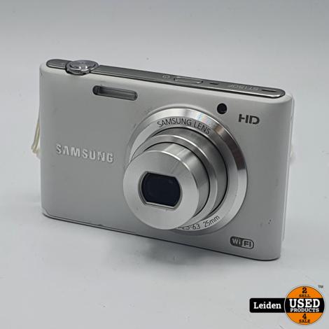 Samsung ST150F Camera