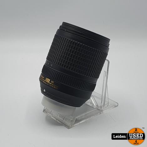 Nikon DX AF-S 18-140mm f:3.5-5.6G ED VR
