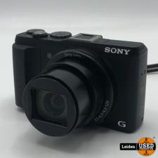 Sony CyberShot DSC-HX60V Camera