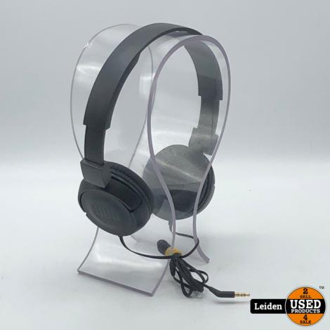 JBL T450 - On-ear koptelefoon - Zwart