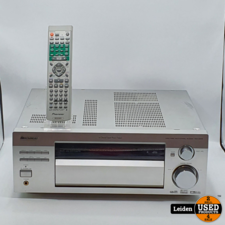 Pioneer Pioneer VSX-D510 Versterker