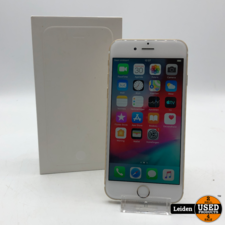 Apple iPhone 6 16GB - Goud