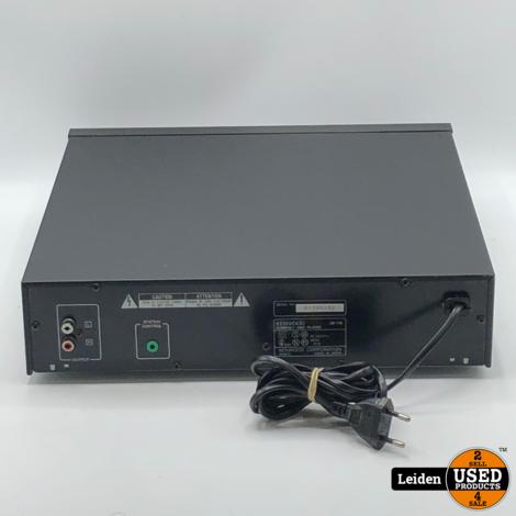 Kenwood OP-710 CD Speler