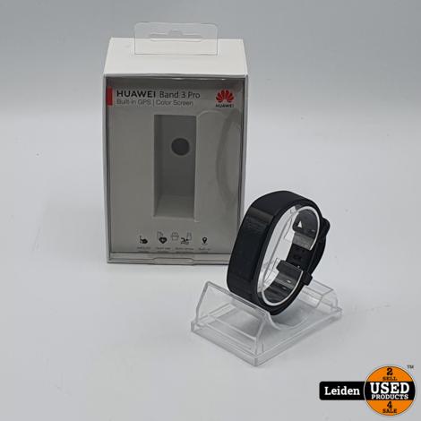 Huawei Band 3 Pro - Activity tracker