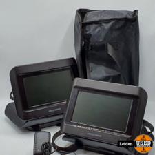 Nextbase Nextbase Portable Dvd Speler