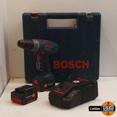 Bosch GSR 14,4 Accuboorschroevendraaier