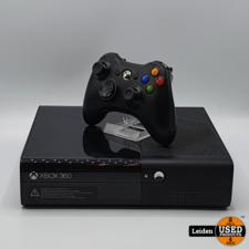 Microsoft Xbox 360 E Slim 250GB - Zwart
