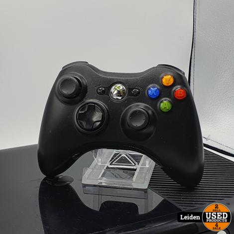 Xbox 360 E Slim 250GB - Zwart