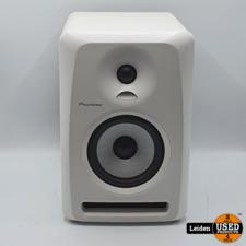 Pioneer Pioneer S-DJ50X Actieve Studiomonitor (Wit)