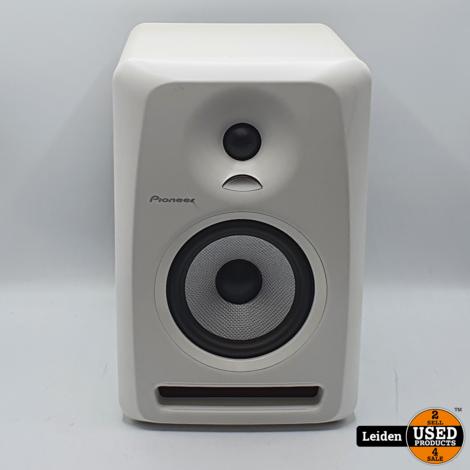 Pioneer S-DJ50X Actieve Studiomonitor (Wit)
