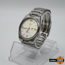 Seiko Seiko 5 Vintage Horloge