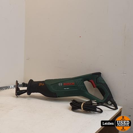Bosch PSA 700 E Reciprozaag - 710 Watt