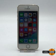 Apple iPhone 5S 16GB - Goud