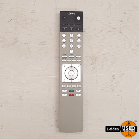 Loewe Concept L 26 TV