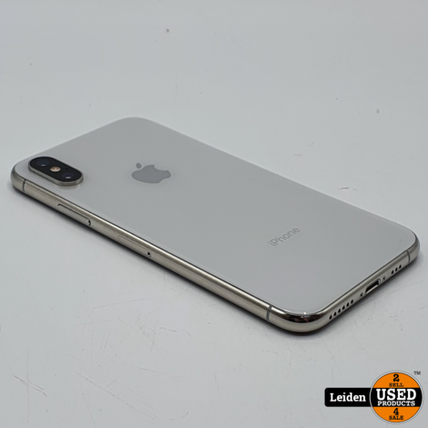 iPhone XS 64GB - Zilver