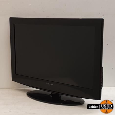 Qmedia QLE3275TP-AH HD LED TV