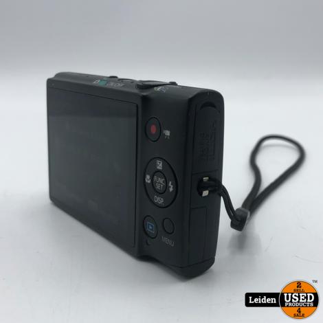 Canon Ixus 127 HS Camera