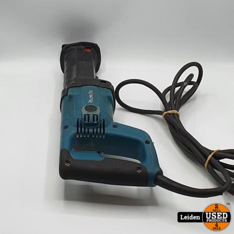 Makita JR3050T Reciprozaag - 230 V - incl. 3 zaagbladen