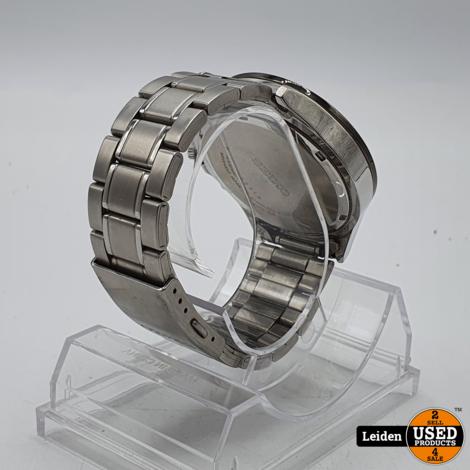 Seiko Chronograph 4T57-00E0 Horloge