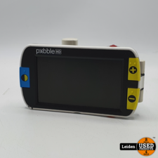 Pebble Pebble HD digitale draagbare handloep