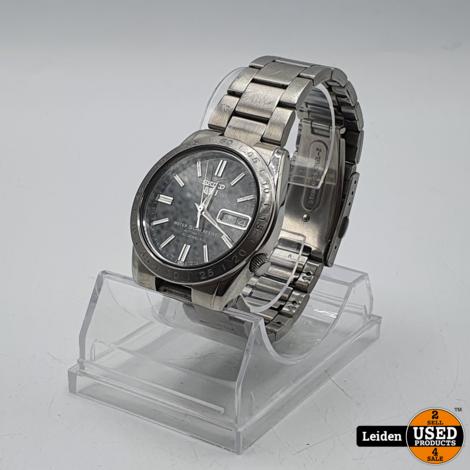 Seiko 7S26-02TO Horloge