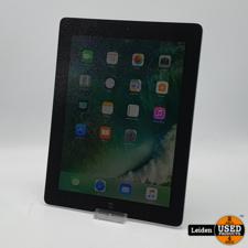 Apple Apple iPad 4 16GB Wifi - Zilver
