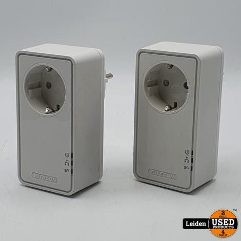 Sitecom Wi-Fi Homeplug 500Mbps